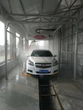 内蒙古托克托县奥丰加油加气站(第二台)