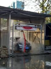 石家庄洗车店