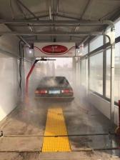 井陉洗车场