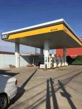 清河铁东加油站