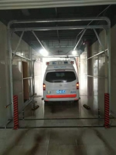 湖北武汉 洗救护车定制款