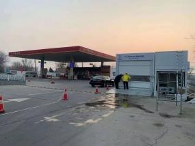 北京丰台区中国石油