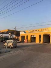 沧州东光县三星加油站