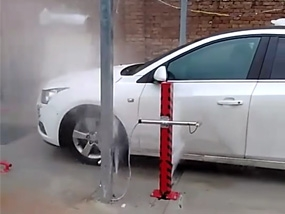 西安完美汽车服务
