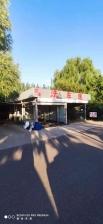 北京海淀区苗圃洗车房上意S-19风干型洗车机安装调试完成!