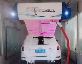 T12智能清洗养护一体机